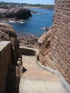 escalier_phare_du_Paon