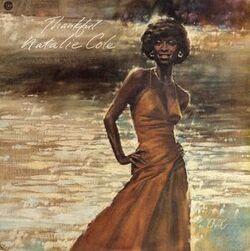 Natalie Cole - Thankful - Complete LP