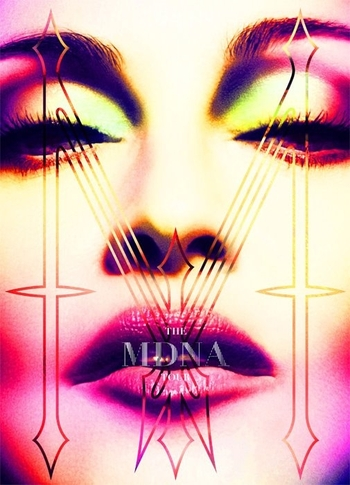 MDNA Tourbook