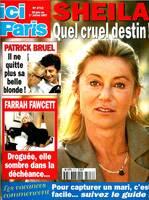 COVERS 1997 : 8 unes.