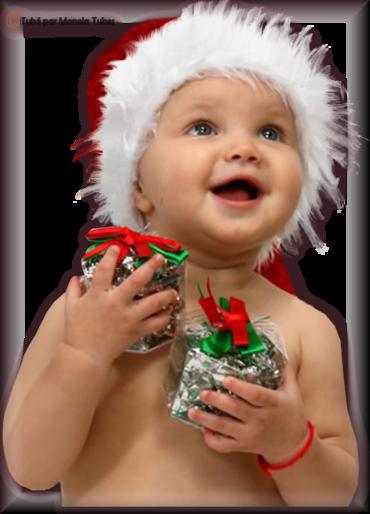 Tube enfant de Noel 2982