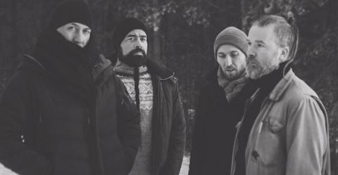 ULVER - Un extrait du prochain EP dévoilé