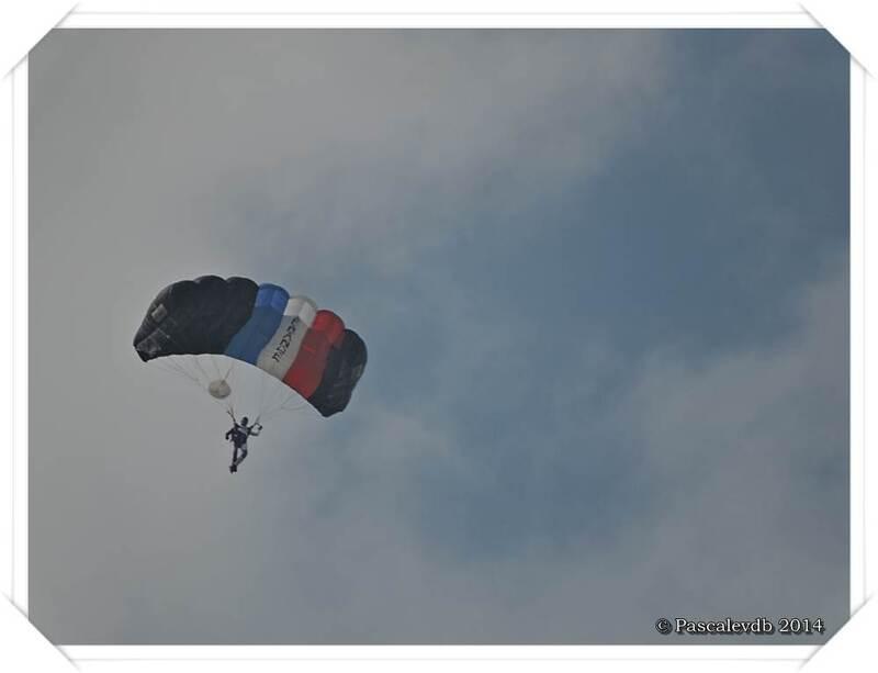80ème anniversaire de l'Armée de l'Air - 3/4