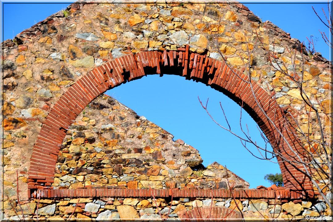 Mines de l'Argentella de Calenzana - Corse