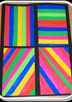 Idées pour réaliser les couvertures de cahiers