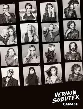 Vernon Subbutex de Cathy Verney