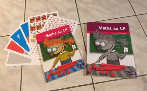 Maths au CP de chez ACCES