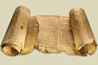 Formarea canonului Sfintelor Scripturi