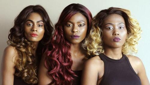 How To Transform Your Look With Wigs, Weaves & Hair Dyes