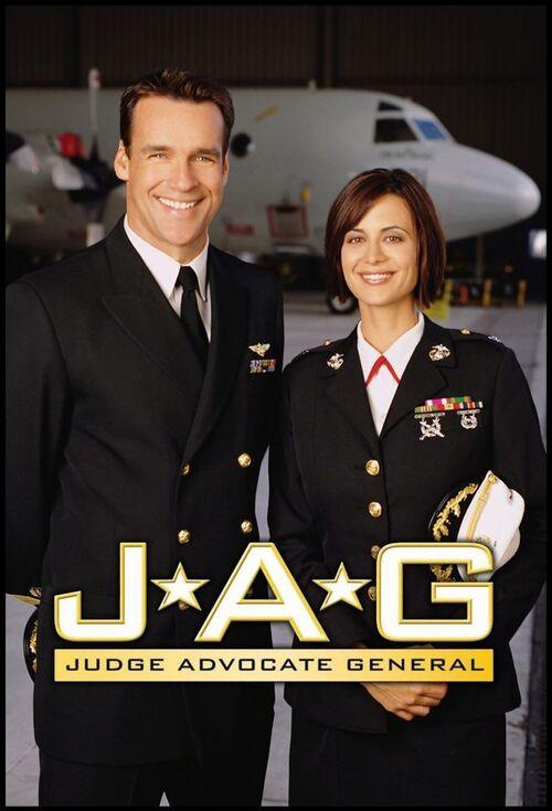 1995-2005/JAG