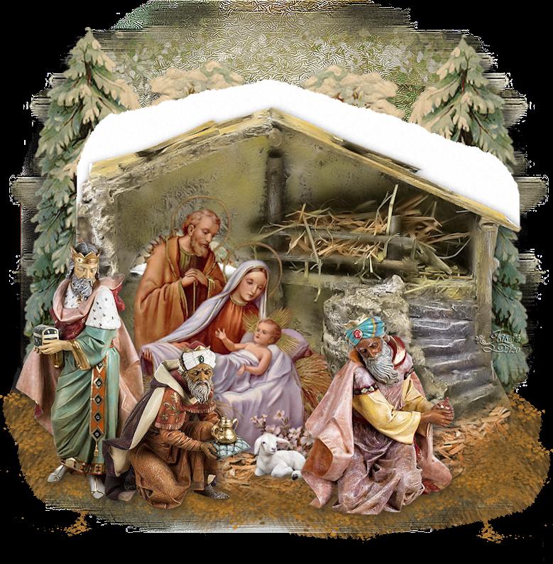 Défi Noël 53