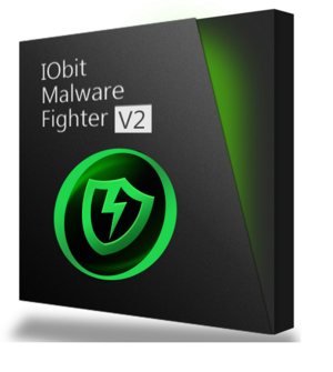Iobit Malware Fighter Pro - Licence 6 mois gratuits