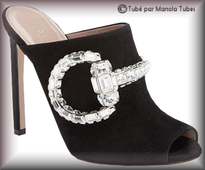 Tubes chaussure 2997