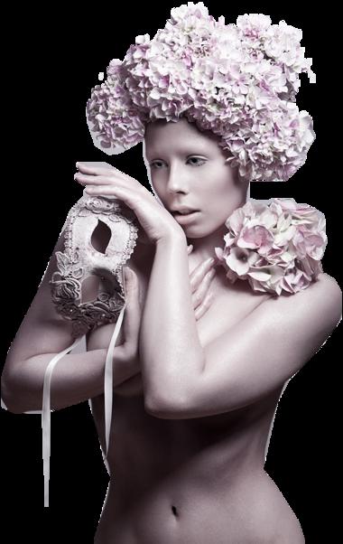 Femmes Florales