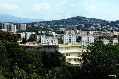 Cannes: randonnée à la Croix des Gardes