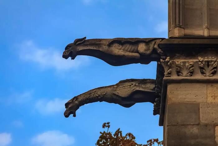 Notre-Dame de Paris, 850 ans d'histoire (La suite )