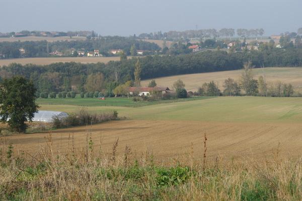 un lieu:ville ou village