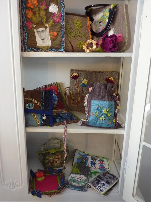 Portes ouvertes chez Craft Corner.