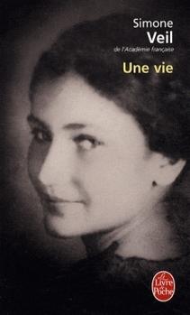 Une Vie ; Simone Veil