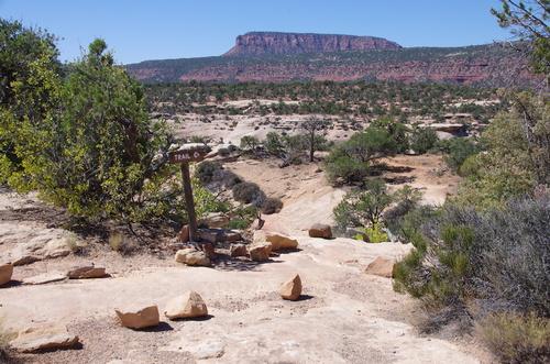 #3  de Cortez, Colorado à Page, Arizona