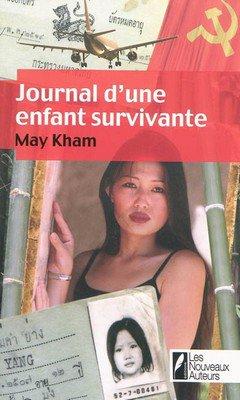 May Kham : Journal d'une enfant survivante