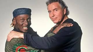 Bernard Lavilliers & Jimmy Cliff - Melody Tempo Harmony - 1995 - YouTube