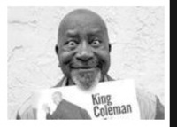 KING COLEMAN - PORT RECORDS