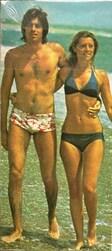 1972 : Sheila & Ringo, une histoire (presque) secrète. NOUVEAUTES EN EXCLU MONDIALE !!!