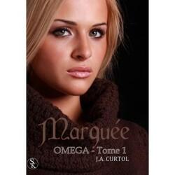 Chronique Oméga tome 1
