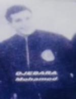 Djebara Mohamed