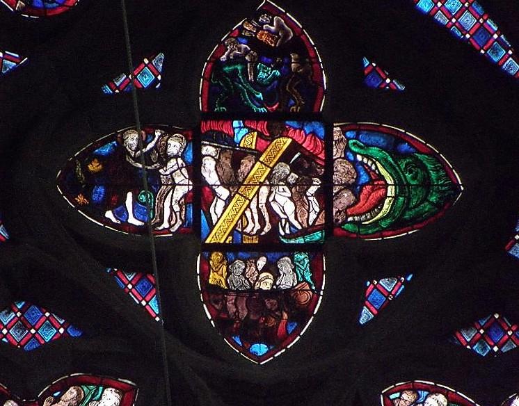Dol de Bretagne : cathédrale saint Samson