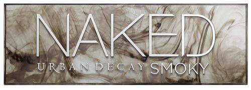 Naked Smoky : la nouvelle palette d'Urban Decay