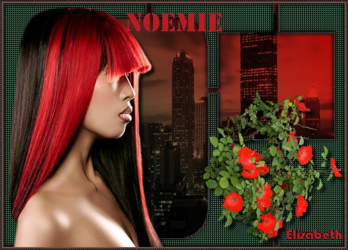 Tuto 19 Noémie