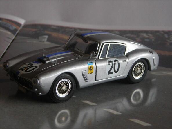 Le Mans 1961