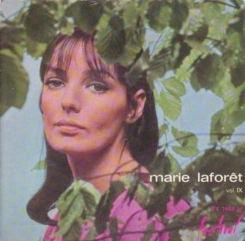 Marie Laforêt, 1965