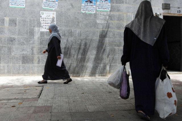 Vote d'une loi criminalisant la violence faite aux femmes