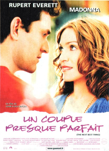 BOX OFFICE FRANCE/PARIS JUILLET 2000