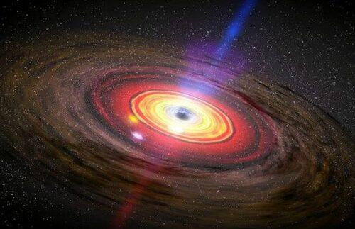 Hyper Onde Galactique  : Hyonga