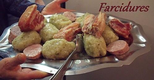 farcidures