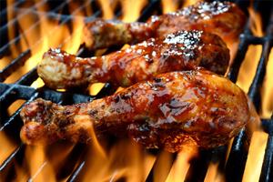 La cuisson excessive des viandes (grillades, friture) est cancérogène