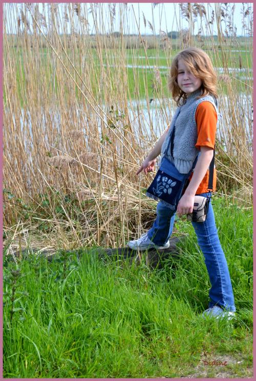 Le marais du domaine de beauguillot