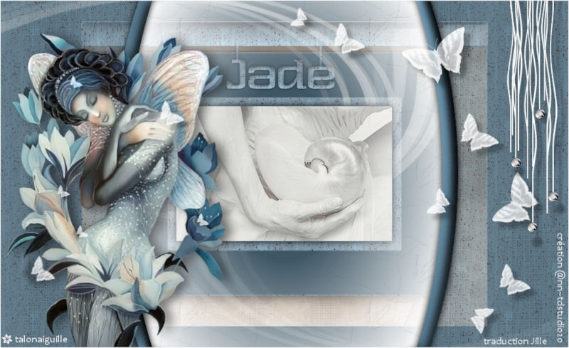 *** Jade ***
