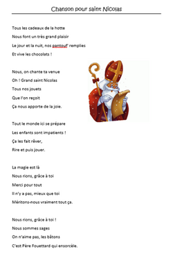 Transformer les paroles d'une chanson