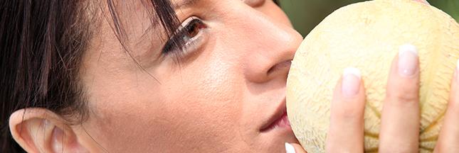 Le vrai faux melon des Charentes