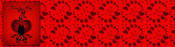 Papiers Outlook pour Saint-Valentin