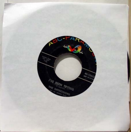 1965 : Single SP ABC Paramount Records 10622 [ US ]