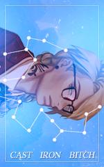 Série d'avatars 8