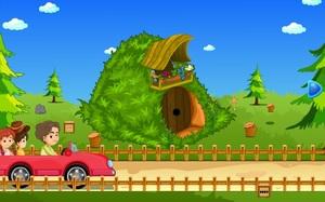 Jouer à Find my car key