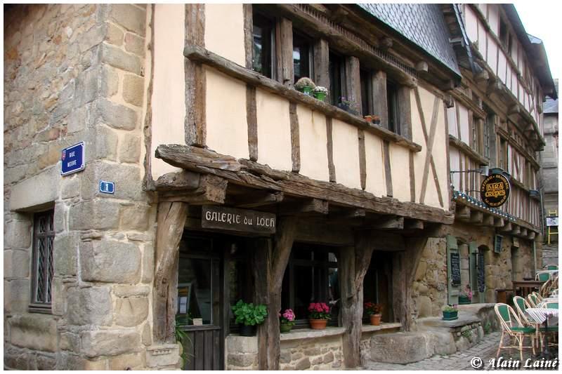 Auray - Morbihan (2/2)
