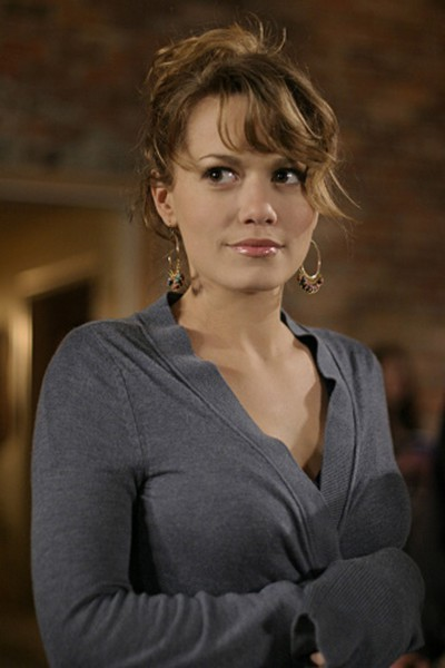 Haley James